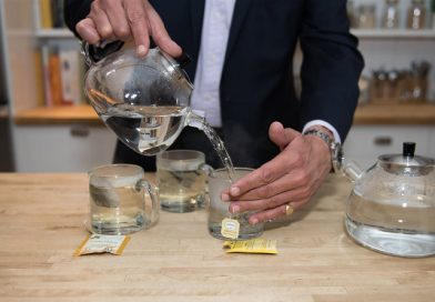 5 Tips from a Tea Expert to Brew the Perfect Cup