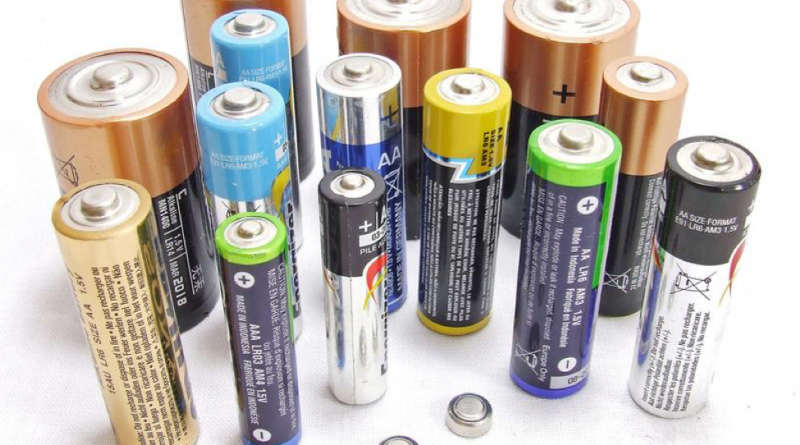 You Should Expect Exciting Changes in Batteries in the Next 10 Years