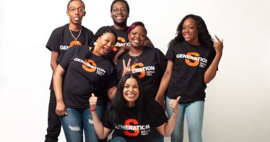 'Generation S' PSA Calls Everyone to Help Raise Awareness of the Impact of Sickle Cell Disease