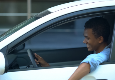 Tips for Keeping Your New Teen Driver Safe on the Road
