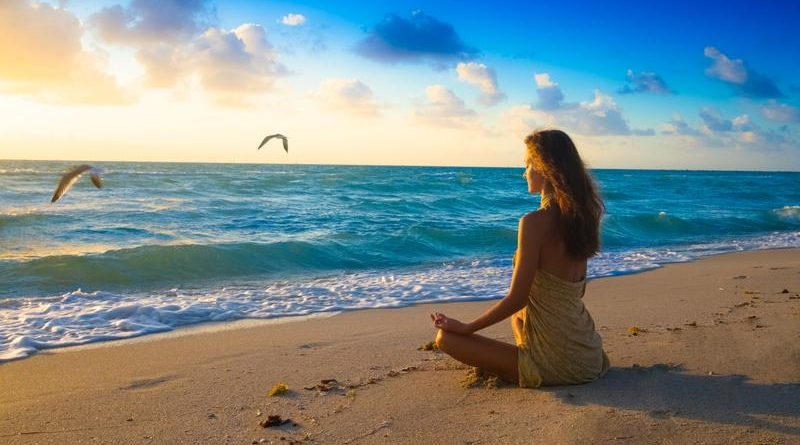 How Yoga and Meditation Can Help Control Your Emotions in a Positive Way