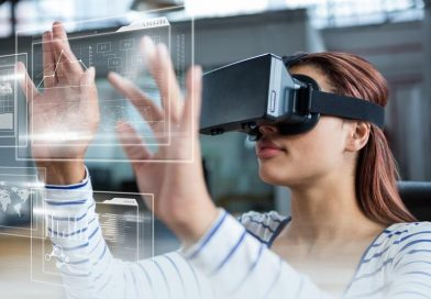 How Advancements in Technology Can Enhance the Skills of an Employee