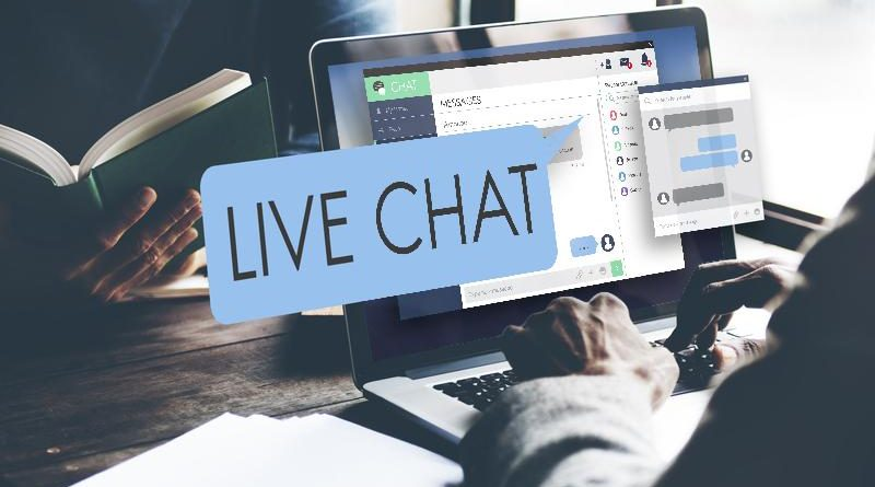 How Web Chat Is Changing Business-to-Consumer Interactions